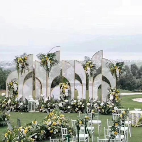 婚礼会场布置