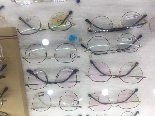 滦南爱目眼镜近视眼镜