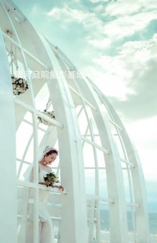 普罗旺斯婚纱摄影