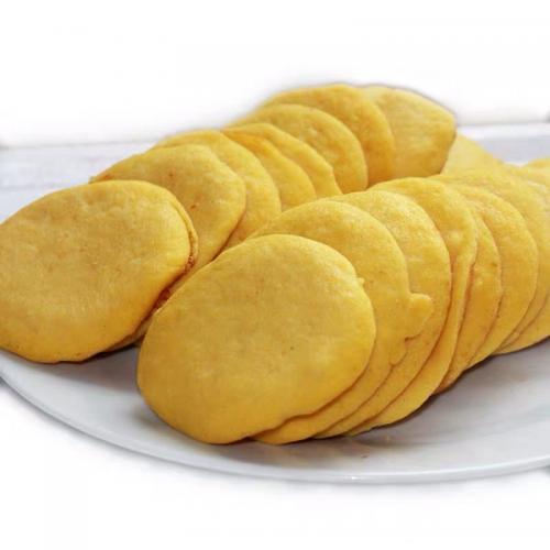 玉米面饼子技术及机器转对